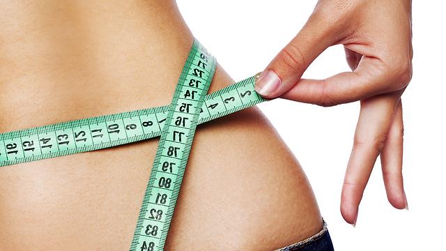 21% מהאנשים עושים דיאטה (צילום: shutterstock) (צילום: shutterstock)