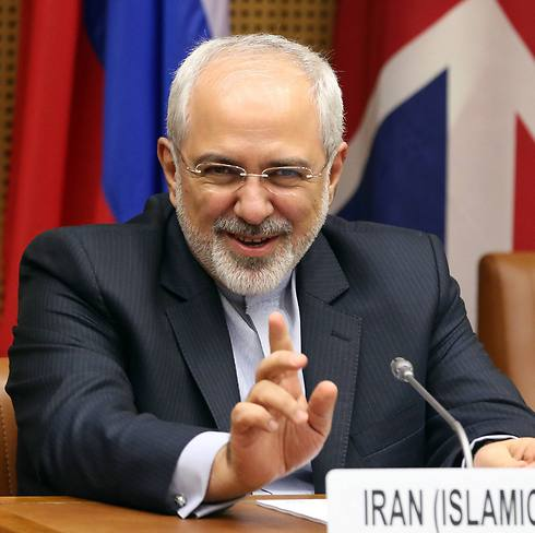 Iranian Foreign Minister Mohammad Javad Zarif (Photo: AP)