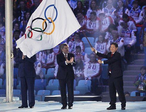 בהשוואה לאולימפיאדת החורף בסוצ'י ב-2014, המונדיאל זה כסף קטן (צילום: רויטרס)