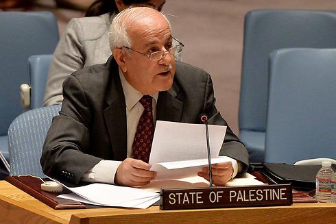 Mansour (Photo: EPA)