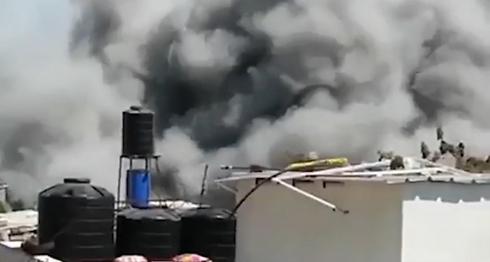 הפצצת הבית ()