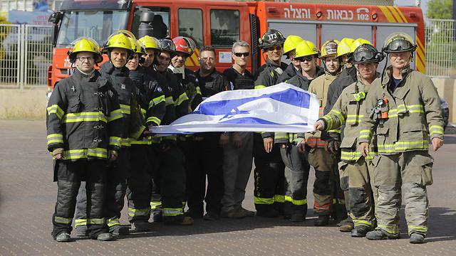 Photo: Gadi Kablo, Yedioth Aharonoth