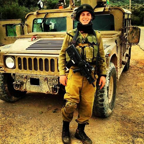 Sgt. Sean Carmeli
