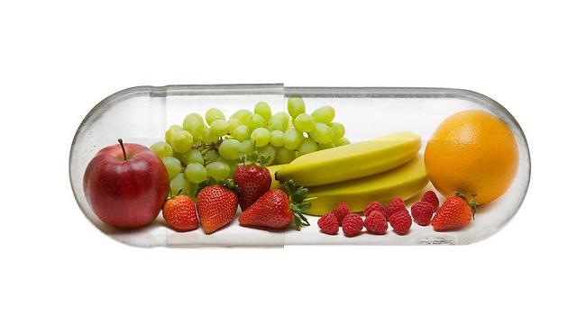 להגדיל את כמות הסיבים התזונתיים כדי להקטין את הסיכוי לתמותה (צילום: shutterstock)