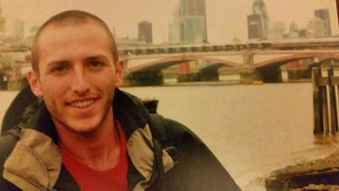 נהרג בחדירת מחבלים לשטח ישראל. סגן משנה הימן ()
