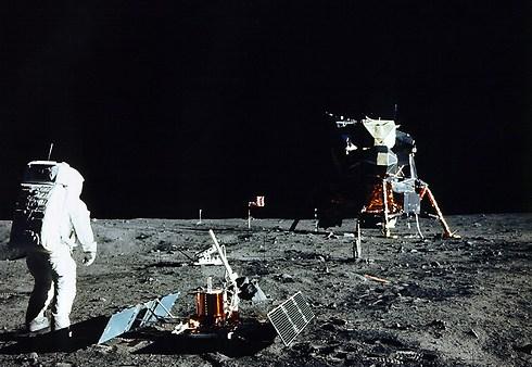 (צילום: NASA) (צילום: NASA)