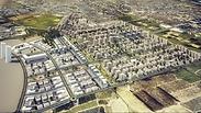 הדמיה: ארמון אדריכלים ומתכנני ערים