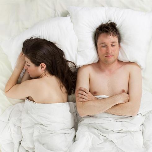 גם הלילה לא נלך לישון (צילום: shutterstock) (צילום: shutterstock)