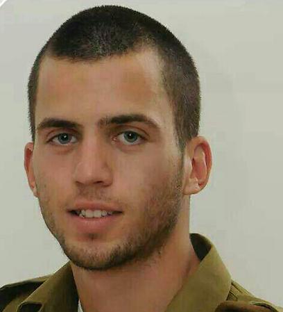 Staff Sgt. Oron Shaul
