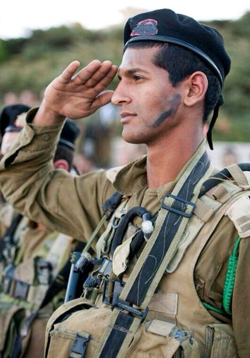 סגן נתן כהן ()