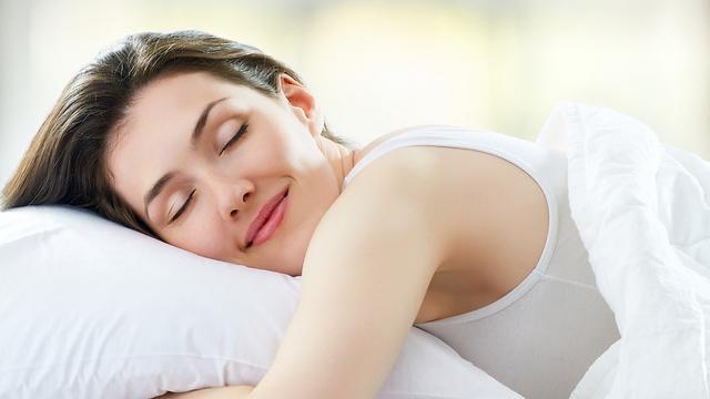 לישון טוב בלילה, להיות אנרגטיים במהלך היום (צילום: shutterstock) (צילום: shutterstock)