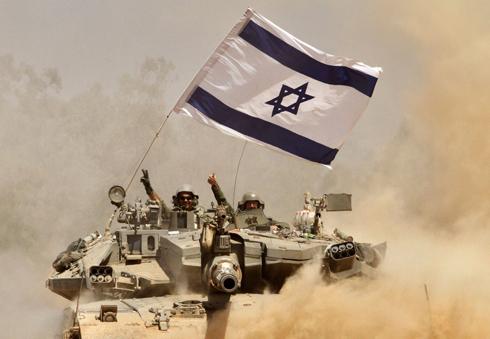 אין תמונות ניצחון של אף צד (צילום: AFP)