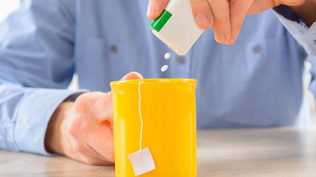 העכברים ששתו מים עם סוכרזית פיתחו אי סבילות לגלוקוז (צילום: shutterstock)