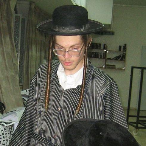 Abraham Wallis (Photo: Courtesy of Atra Kadisha) (Photo: Courtesy)