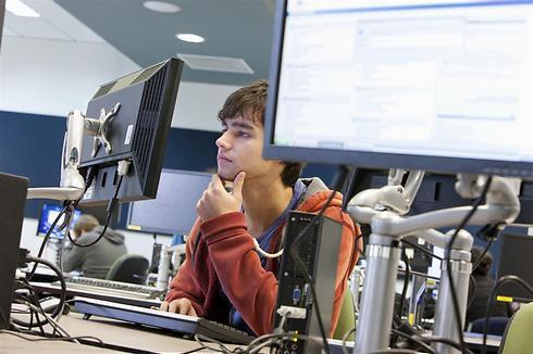 לעשות שינוי בעזרת החינוך (צילום: shutterstock)