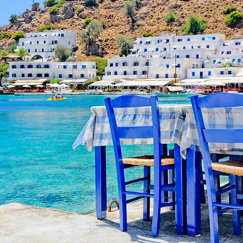 חופשה ביוון האמיתית של פעם (צילום: shutterstock) (צילום: shutterstock)