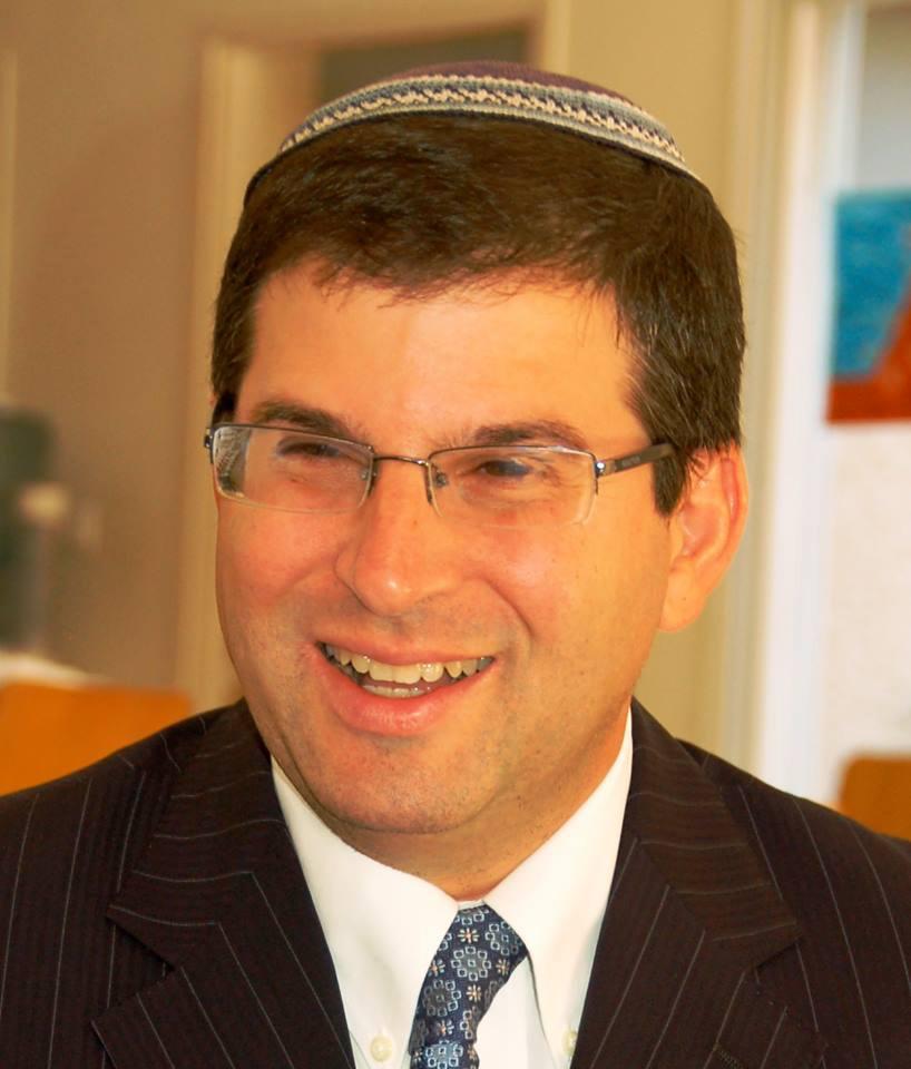 """הרב ד""""ר שאול פרבר ()"""
