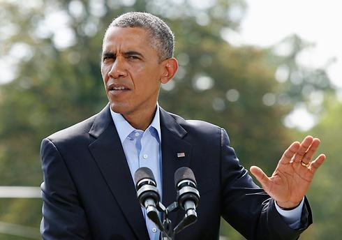 הביקורת כבר החלה. ברק אובמה (צילום: רויטרס) (צילום: רויטרס)