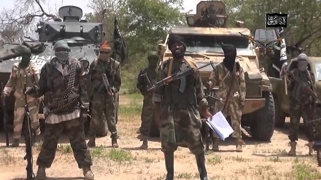 Boko Haram - 'Western education is sinful' (Photo: AFP)