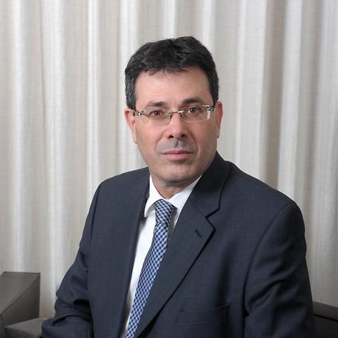 אלדד פרשר (צילום: אבשלום ששוני) (צילום: אבשלום ששוני)