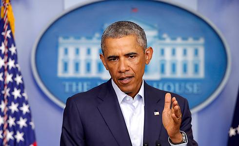 אובמה אישר (צילום: AP) (צילום: AP)