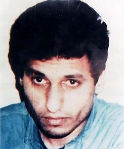 Mohammed Deif