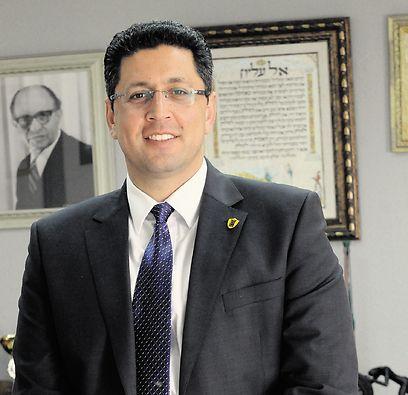 Ilan Shohat (PR photo)
