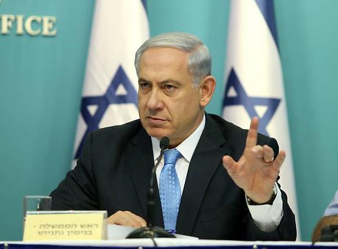 ביקורת בליכוד נגד ראש הממשלה (צילום: עמית שאבי) (צילום: עמית שאבי)