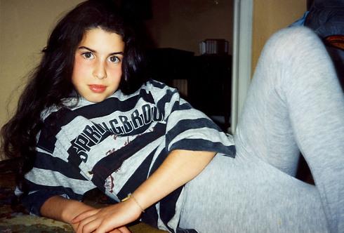 תמונת ילדות (באדיבות המוזיאון היהודי בלונדון ומשפת ווינהאוס ) (באדיבות המוזיאון היהודי בלונדון ומשפת ווינהאוס )