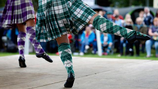 מי ירקוד בסוף משאל העם? (צילום: רויטרס) (צילום: רויטרס)