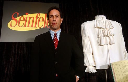 Seinfeld. (Photo: MCT)