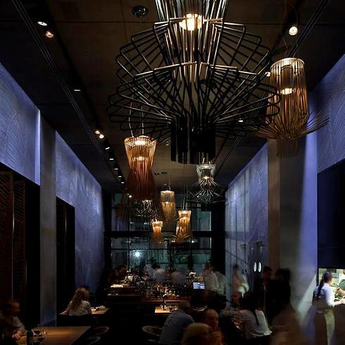 מסעדת טאיזו (צילום: עמית גירון)