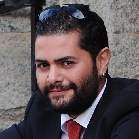 Mostafa Gesha