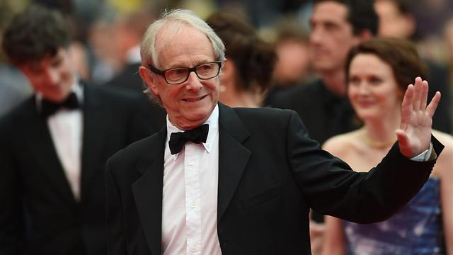 Ken Loach (Photo: Getty Images) (Photo: GettyImages)