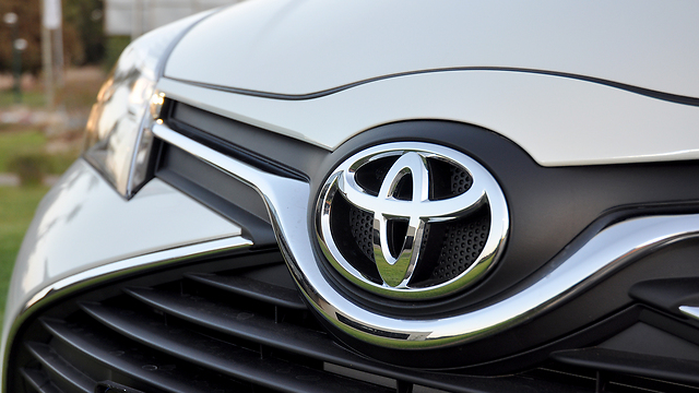טויוטה. המותג השווה מכולם בתעשיית הרכב (צילום: רועי צוקרמן) (צילום: רועי צוקרמן)