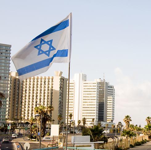"""כמה מלונות 5 כוכבים בישראל, בהשוואה לארה""""ב? (צילום: shutterstock)"""
