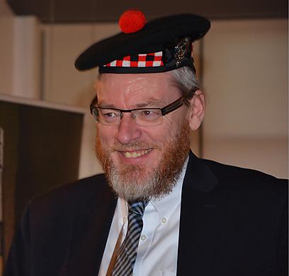 """""""סקוטלנד עצמאית פירושה סקוטלנד שמאלנית, עם נקודת מבט גורפת נגד ישראל, ועוד קול אנטי-ישראלי בפורומים הבינלאומיים"""". הרב יהודה יונה רובינשטיין ()"""