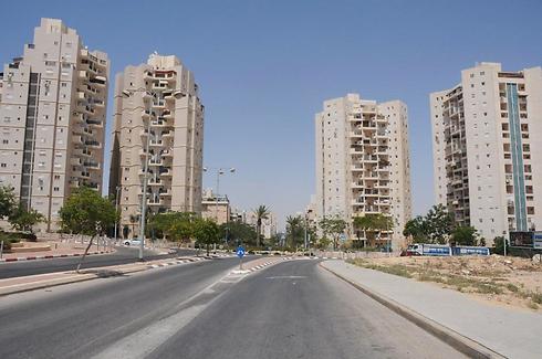 באר שבע. החל מ-570 אלף שקל ועד 1.225 מיליון שקל (צילום: הרצל יוסף) (צילום: הרצל יוסף)