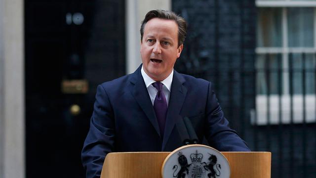 יילך בעקבות הפרלמנט שלו? ראש ממשלת בריטניה דיוויד קמרון (צילום: רויטרס) (צילום: רויטרס)