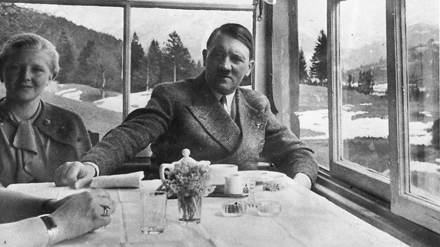 Adolf Hitler (Photo: GettyImages)