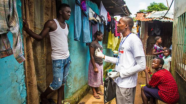 Sierra Leone (Photo: AP)