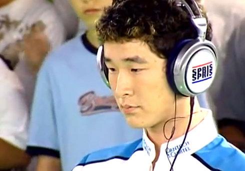 אחד השחקנים המקצוענים החשובים ביותר בתחום משחקי המחשב. לים יו-הוואן הדרום קוריאני ()