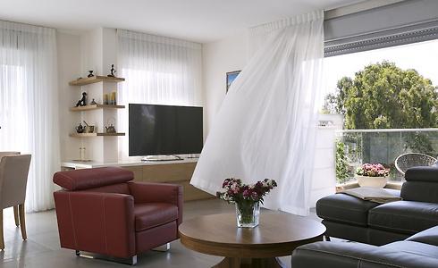 אווררו את הבית, פתחו חלונות (צילום: שירן כרמל) (צילום: שירן כרמל)