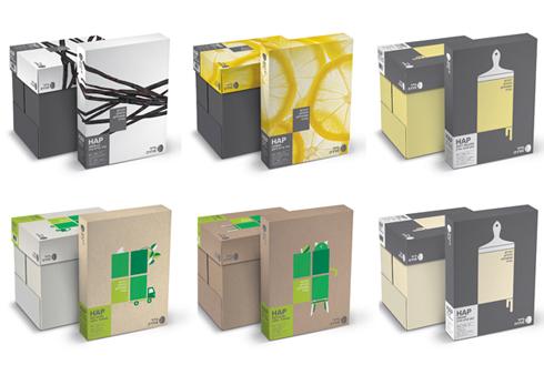 מוצרי הנייר הממוחזר של נייר חדרה