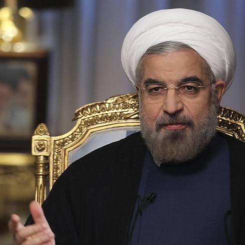 Iranian leader Rouhani to address the UN. (Photo: AP) (Photo: AP)