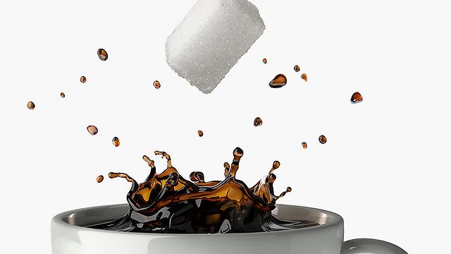 הגוף מאחסן באותה צורה קלוריות שמגיעות מממתיקים שונים (צילום: shutterstock) (צילום: shutterstock)