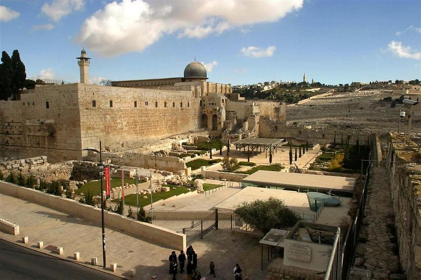 (צילום: החברה לפיתוח הרובע היהודי)