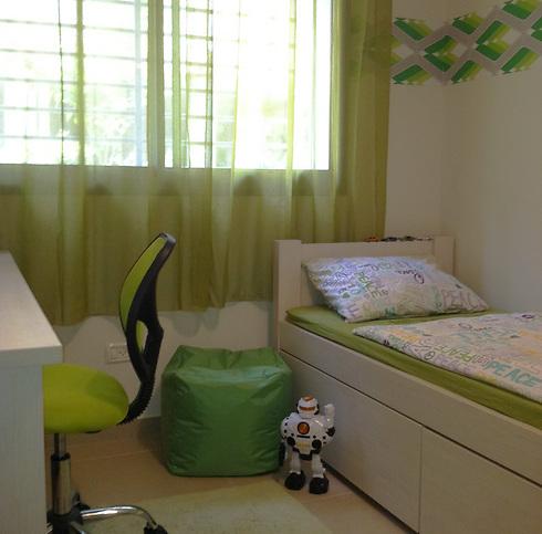 חדר הילדים ()
