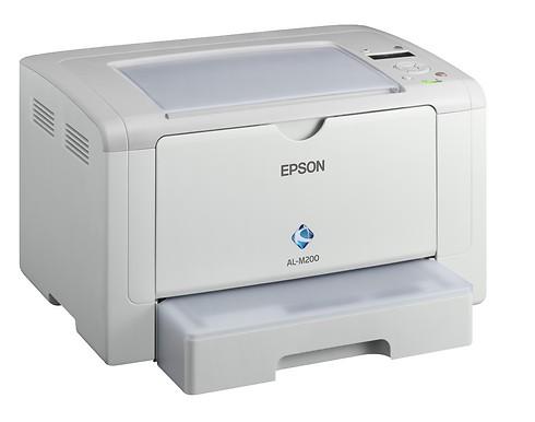"""הכי כדאי דיו במקומה - Epson AL M200 (צילום: יח""""צ) (צילום: יח"""
