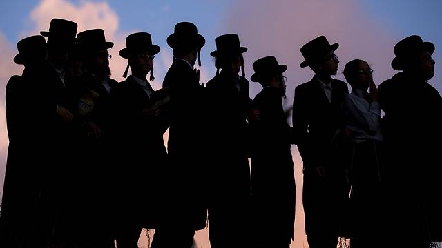 אילוסטרציה  (צילום: AFP)
